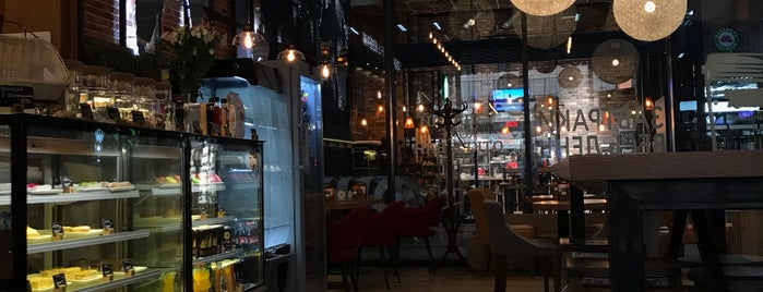 Traveler's Coffee is one of สถานที่ที่ Tiffany ถูกใจ.