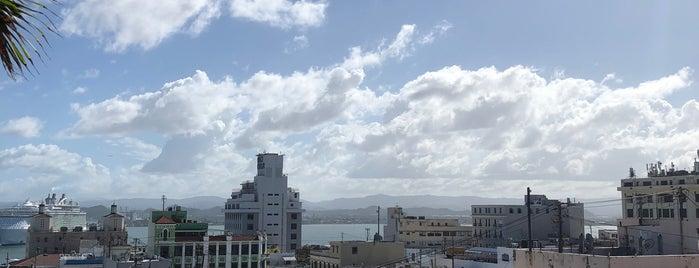La Terraza de San Juan is one of San Juan.
