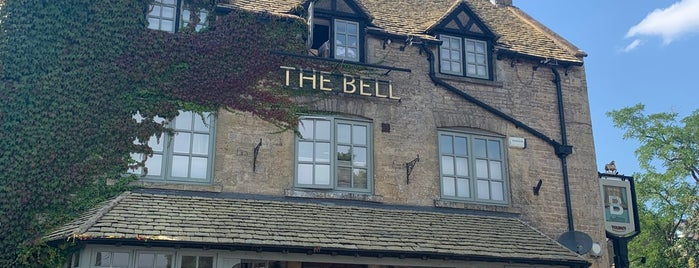 The Bell at Stow is one of Carl 님이 좋아한 장소.