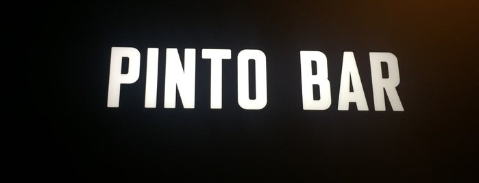 PINTO is one of Posti che sono piaciuti a Poncho.