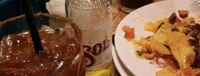 La Chelinda is one of #YummyMAD.