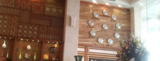 Au Lac Hotel 2 is one of Vietnam TOP Places.