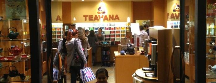 Teavana is one of Keri's Saved Places.