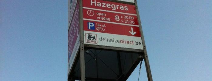 Delhaize is one of สถานที่ที่ Marianne ถูกใจ.