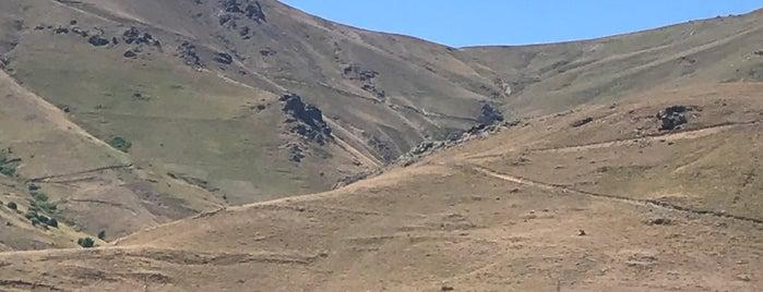 Anzer Yaylası is one of TR seyahatleri.
