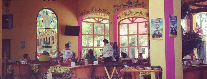 El Braserio Hacienda Campestre is one of Luis 님이 좋아한 장소.