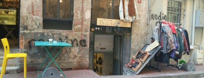 Değerli Eşya Dükkanı is one of Tükkanlar 👒👗👓.