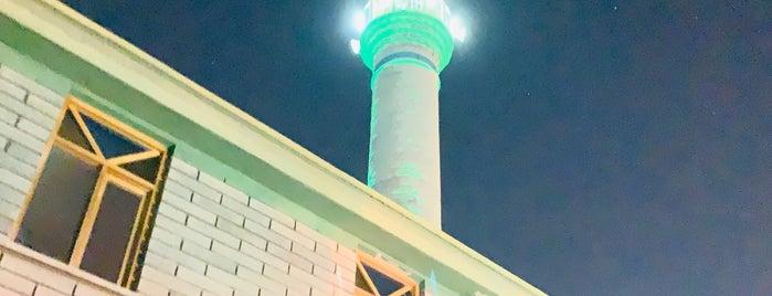 Küçüksinan Alemdar Camii is one of Konya Karatay Mescit ve Camileri.