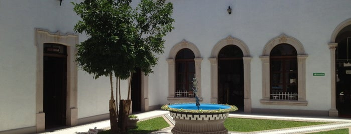 Museo Casa Pancho Villa is one of Museos.