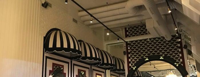 Cristina Oria is one of Restaurantes Por Conocer.