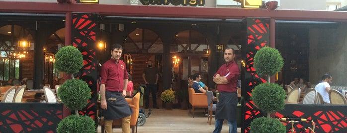 Hisarönü Çaycısı Plus is one of Gittiğim Yerler.