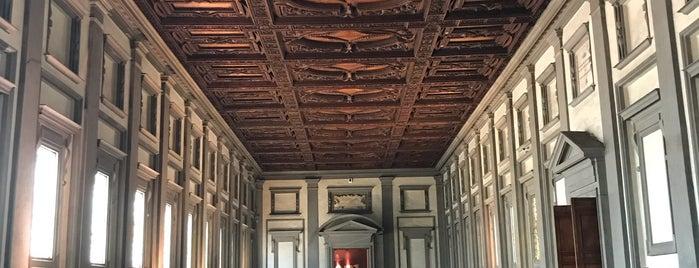 Biblioteca Medicea Laurenziana is one of Posti salvati di Francis.