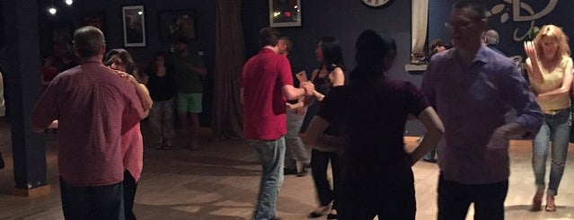 Social Dance Studio is one of MSP.