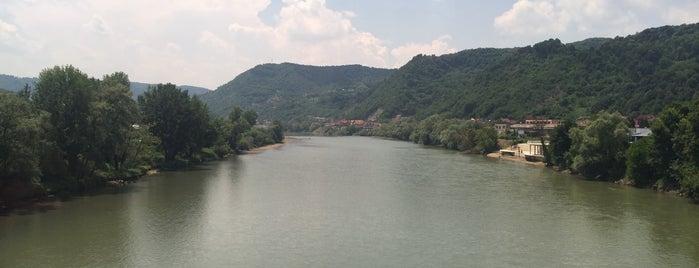 Granični prelaz Karakaj (BiH - SRB) is one of Orte, die Erkan gefallen.