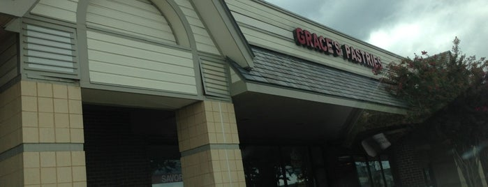 Grace's Pastries is one of Northern Virginia II.