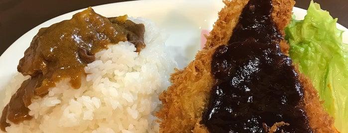 キッチンミキ is one of ワセメシ.
