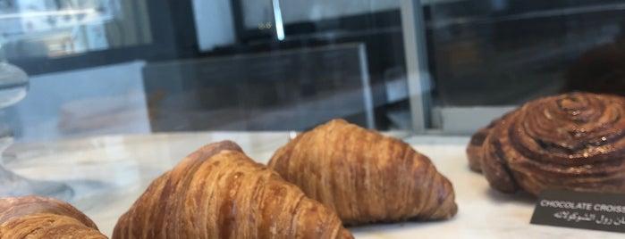 Bread Hub is one of Gespeicherte Orte von Queen.