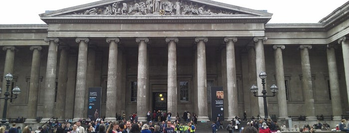 London Cultural