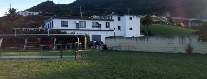 Zul is one of สถานที่ที่บันทึกไว้ของ Amnesia Ibiza.