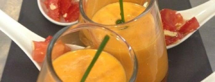 la cuchara belotto is one of To Do's.