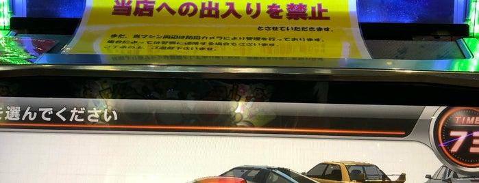 アピナ川越店 is one of Masahiro : понравившиеся места.