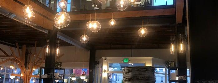 Better Buzz Coffee Hillcrest | Coffee Bar & Roastery is one of Julian : понравившиеся места.