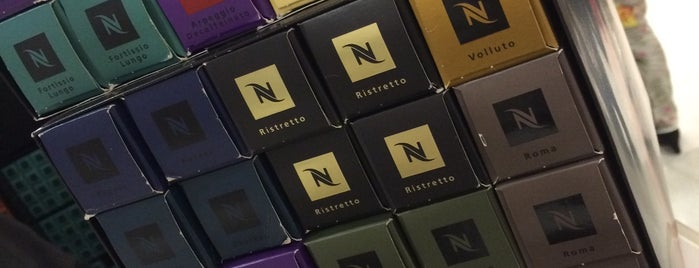 Nespresso is one of PORTO ALEGRE.