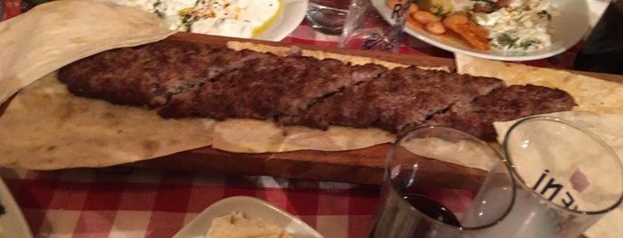 Eski Babel Ocakbaşı Restaurant is one of türkiye lokantaları.