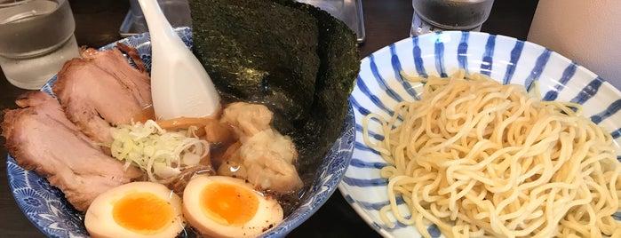 Ramentei is one of 都内の格安ラーメン店.