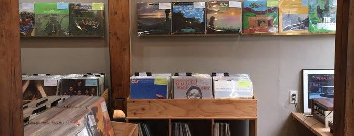 ELLA RECORDS is one of JJ: Kyoto x Tokyo.