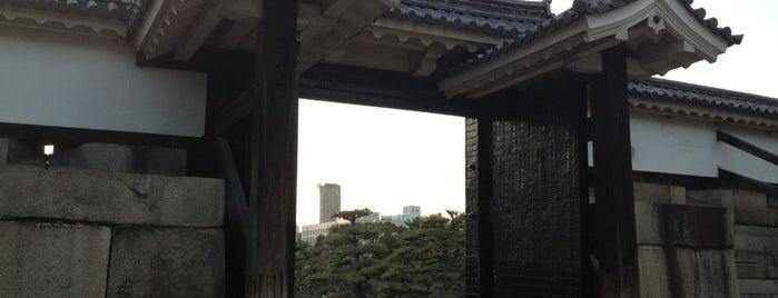 大手門 is one of 西郷どんゆかりのスポット.