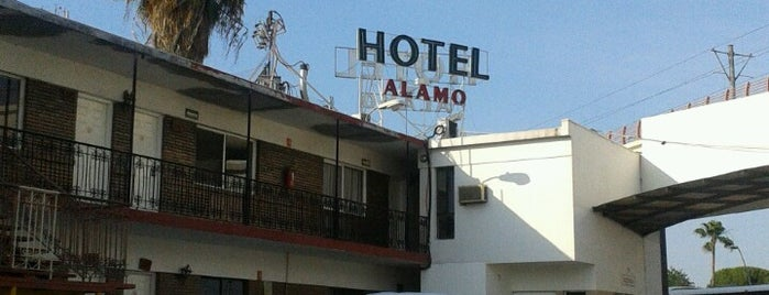 Hotel Fiesta Alamo is one of Jaime 님이 좋아한 장소.