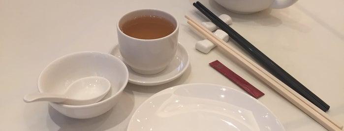 Lei Garden Restaurant is one of Hong Kong Eats.