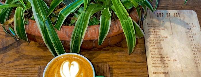 Cup of Joy is one of Orte, die Damla gefallen.