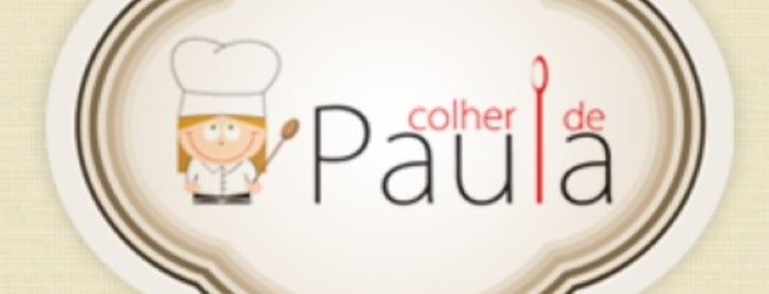 Colher de Paula is one of Lairsonさんの保存済みスポット.