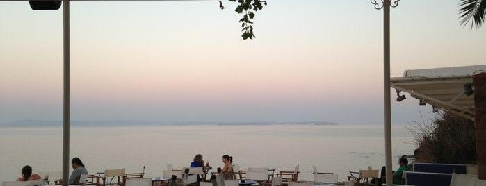 Κόκκινος Βράχος is one of Chios Island.
