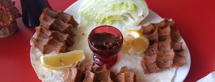 Doping Çiğköfte is one of Serkanさんのお気に入りスポット.