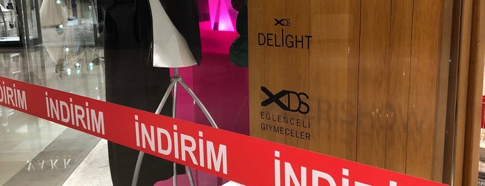 XDERISHOW Butik, Galeri & Cafe is one of turkiye.