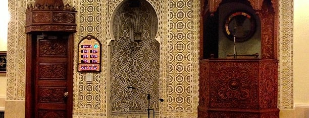 Al Taqwa Mosque is one of Guide to Jeddah's best spots.