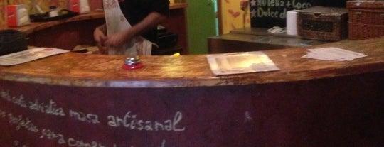 La Piadina is one of Cheap Eats Barcelona 5-10€.