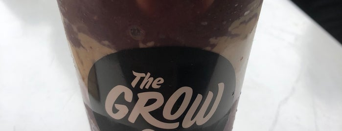 The Grow Op is one of Want to try.