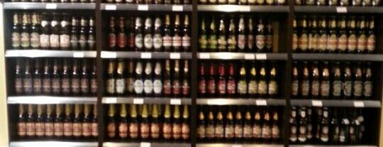 Пивной Магазин Беерховен is one of Lieux qui ont plu à Viacheslav.