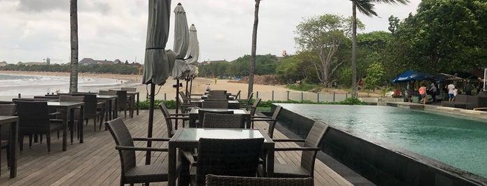 Boardwalk Restaurant is one of Orte, die Ashley gefallen.