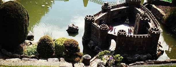 Bekonscot Model Village is one of Carl 님이 좋아한 장소.