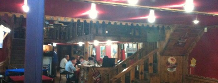 Patron Cafe is one of Lugares favoritos de Elif Merve.