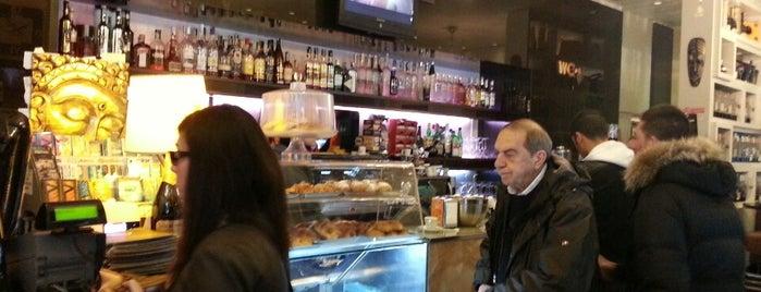 Orocolato is one of Pub e aperitivo.