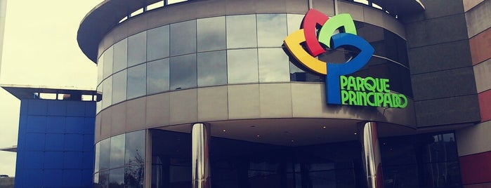 Centro Comercial Intu Asturias is one of Centros Comerciais.