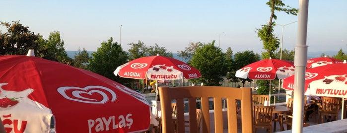Sürmene Sofrası is one of Lugares favoritos de tayeb.