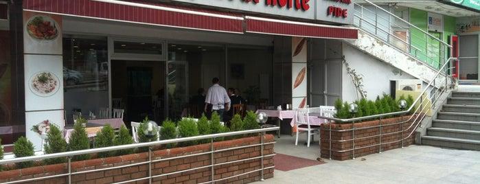 Temel Reis Akçaabat Köftesi & Karadeniz Pidesi is one of Dsignoria 님이 좋아한 장소.