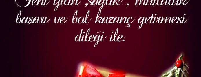 Özgün Proje Harita is one of Trabzon.